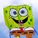 4 pack spongebob